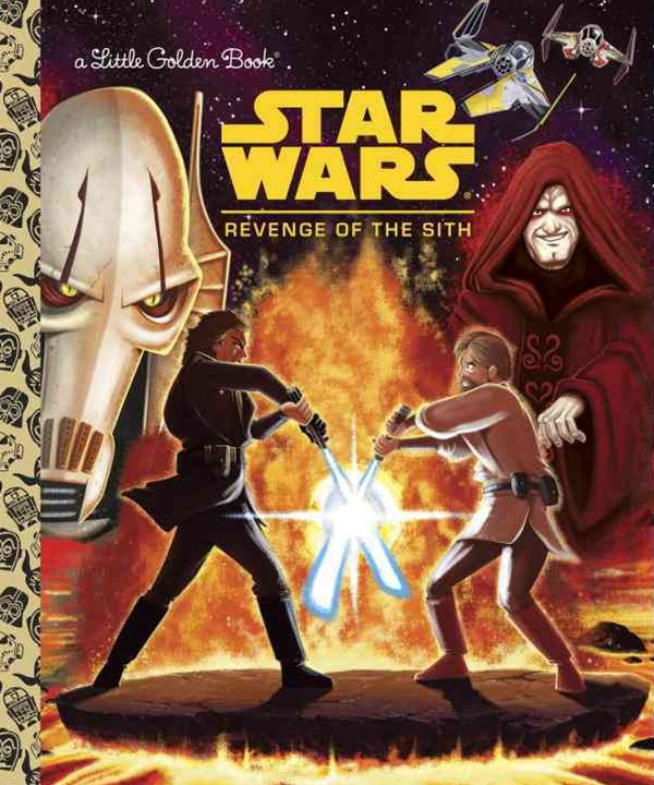 Star Wars: Revenge of the Sith (Star Wars)