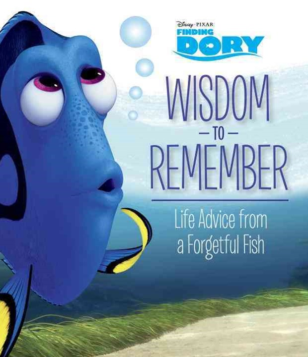 Finding Dory Guide to Life (Disney/Pixar Finding Dory)