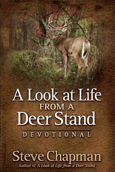 Look at Life from a Deer Stand Devotional