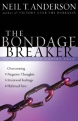 (ebook) Bondage Breaker