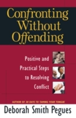 (ebook) Confronting Without Offending