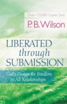 (ebook) Liberated Through Submission