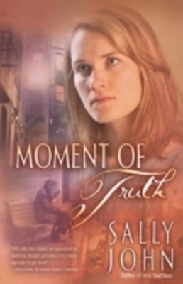 (ebook) Moment of Truth