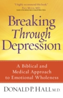 (ebook) Breaking Through Depression