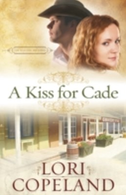 (ebook) Kiss for Cade