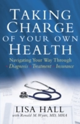 (ebook) Taking Charge of Your Own Health