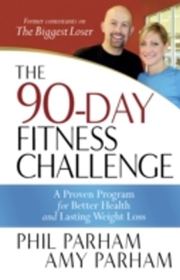 (ebook) 90-Day Fitness Challenge