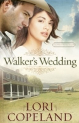 (ebook) Walker's Wedding