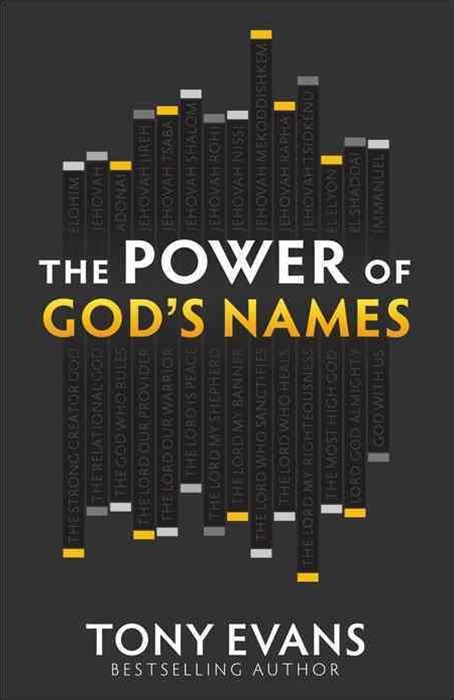 Power of God's Names