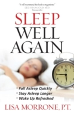 (ebook) Sleep Well Again