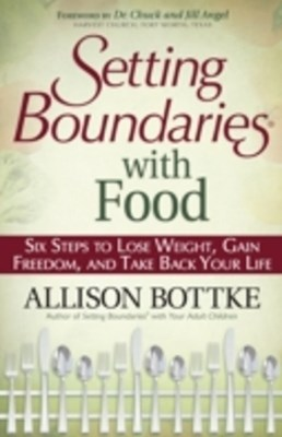 (ebook) Setting Boundaries with Food