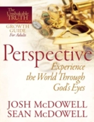 (ebook) Perspective--Experience the World Through God's Eyes