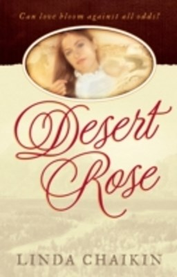 (ebook) Desert Rose