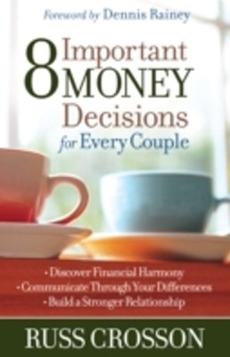 (ebook) 8 Important Money Decisions for Every Couple