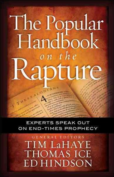 Popular Handbook on the Rapture