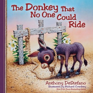 (ebook) Donkey That No One Could Ride - Non-Fiction