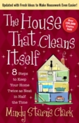 (ebook) House That Cleans Itself