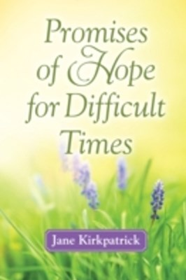 (ebook) Promises of Hope for Difficult Times