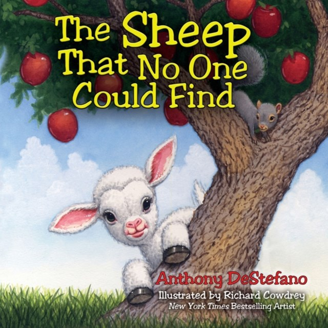 Sheep That No One Could Find