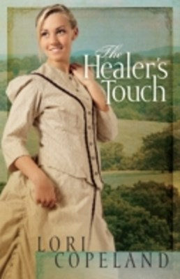 (ebook) Healer's Touch