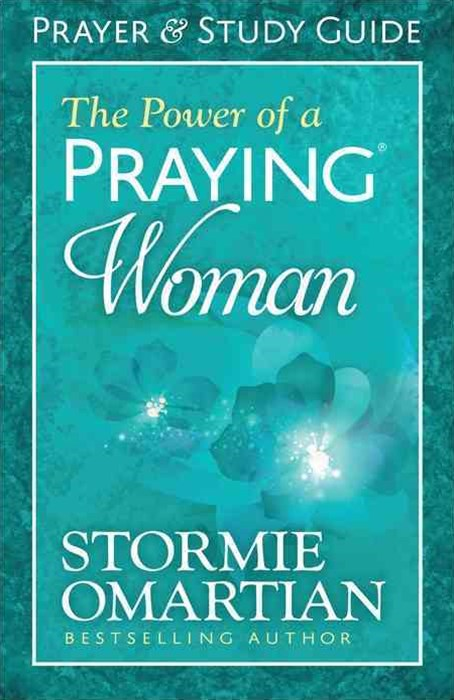 The Power of a Praying-« Woman