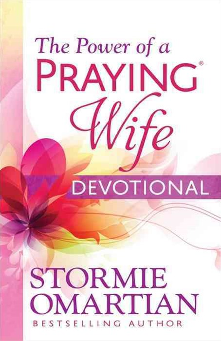 The Power of a Praying-« Wife Devotional