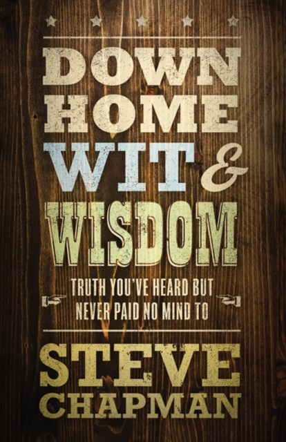 (ebook) Down Home Wit and Wisdom