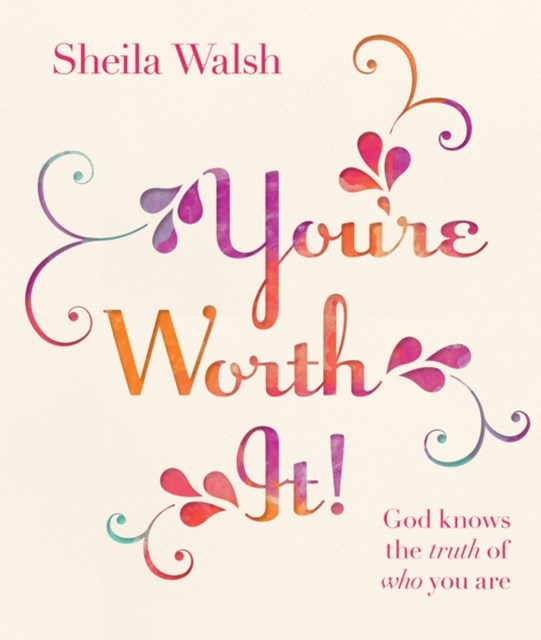 (ebook) You're Worth It!