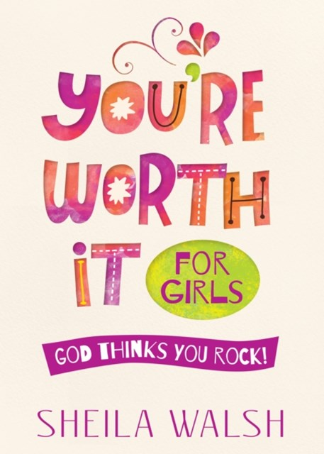 (ebook) You're Worth It for Girls