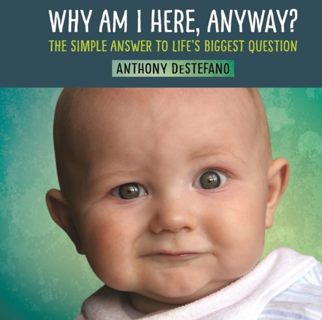 (ebook) Why Am I Here, Anyway?