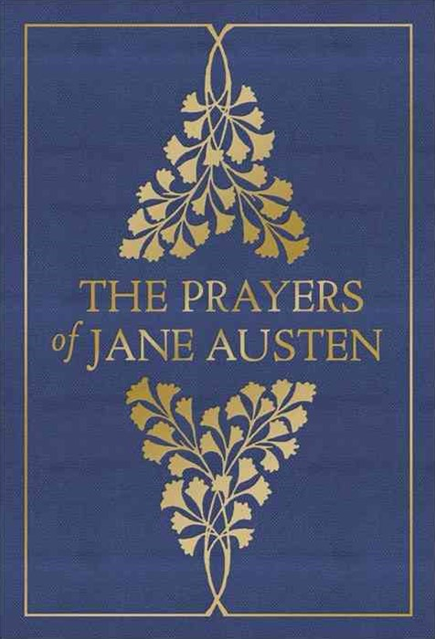 The Prayers of Jane Austen