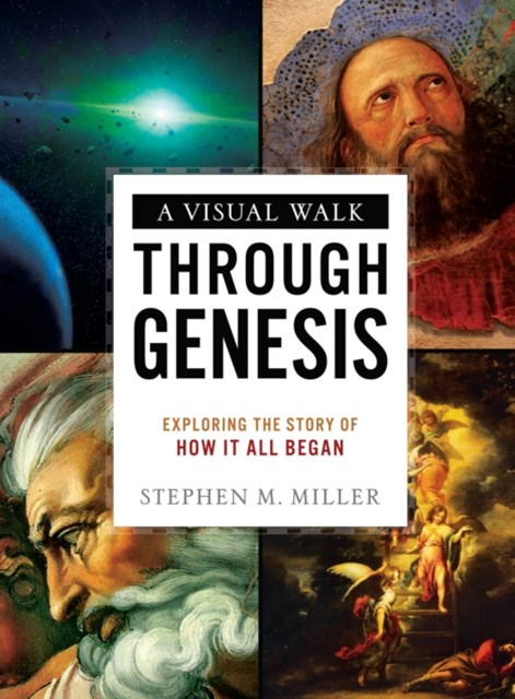 Visual Walk Through Genesis