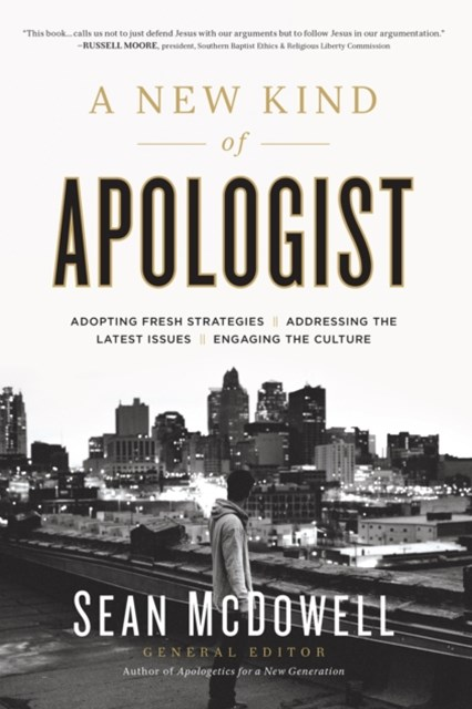 (ebook) New Kind of Apologist