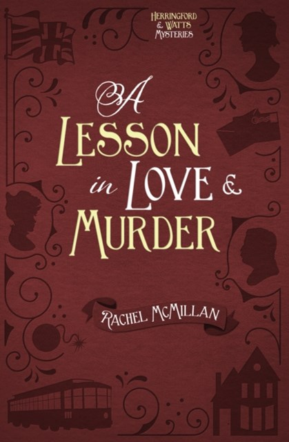 (ebook) Lesson in Love and Murder