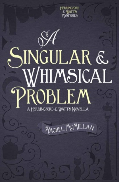 Singular and Whimsical Problem