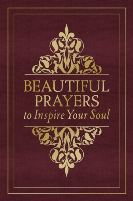 (ebook) Beautiful Prayers to Inspire Your Soul