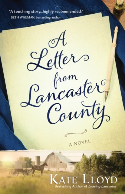 Letter from Lancaster County