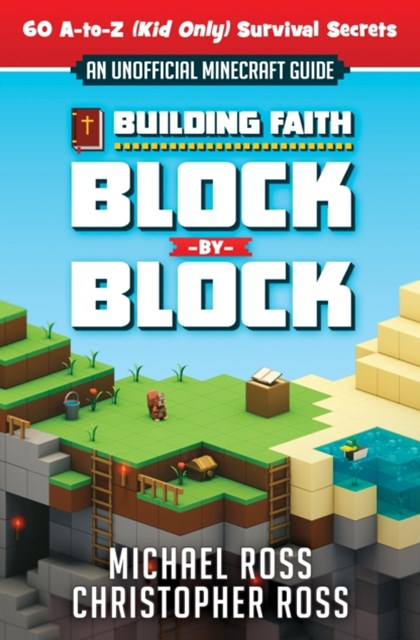 (ebook) Building Faith Block By Block