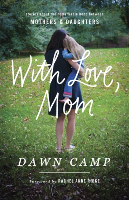 (ebook) With Love, Mom