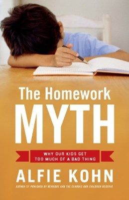 (ebook) The Homework Myth