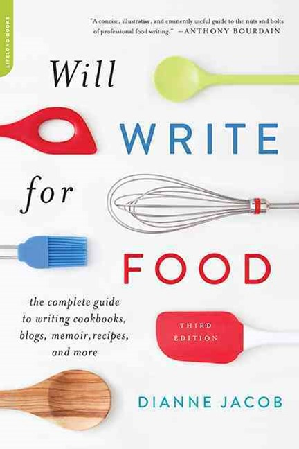 Will Write for Food