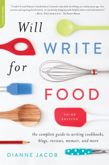 (ebook) Will Write for Food