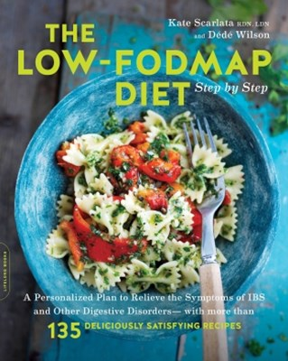 (ebook) The Low-FODMAP Diet Step by Step