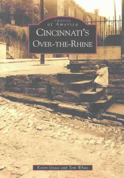Cincinnati's Over-the-Rhine