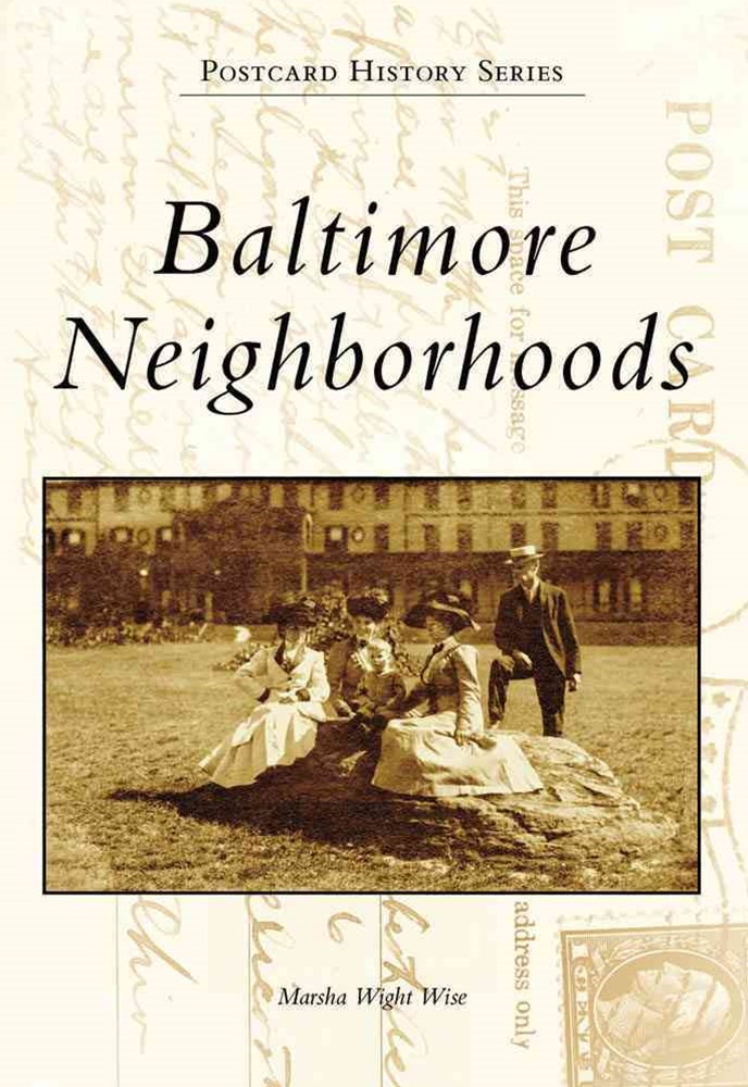 Baltimore Neighborhoods