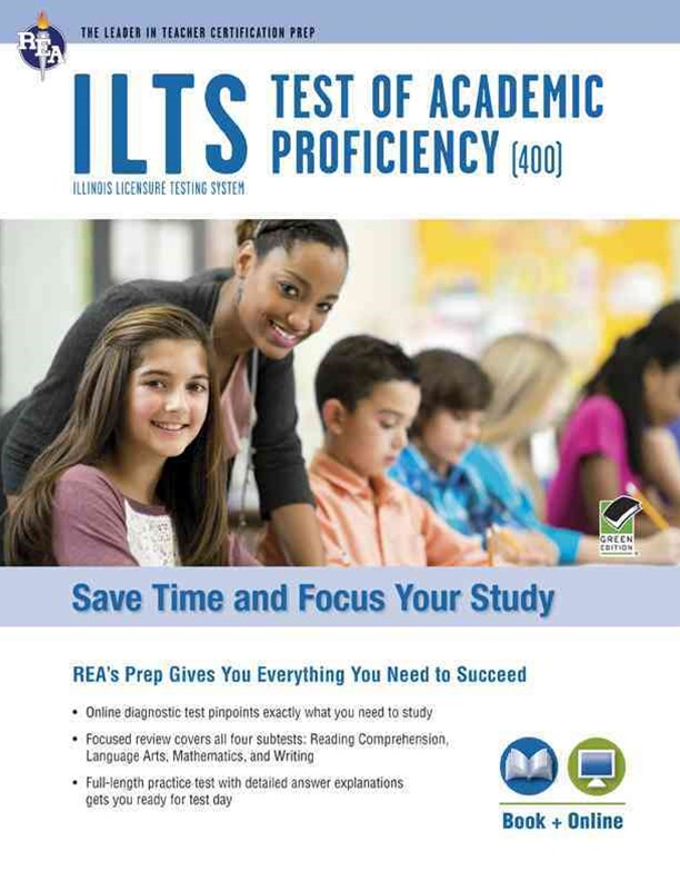 ILTS Test of Academic Proficiency (TAP)