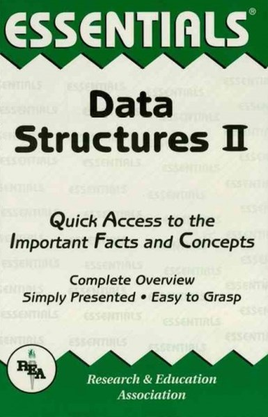 Data Structures II Essentials