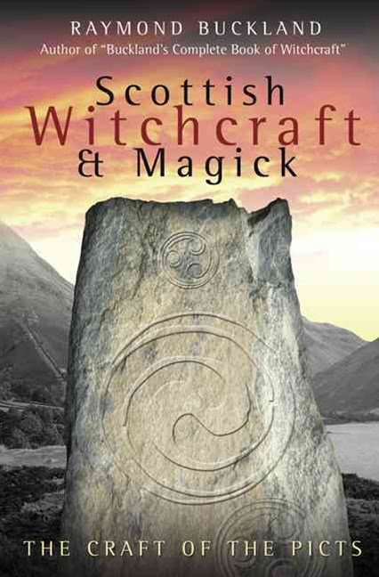 Scottish Witchcraft and Magick