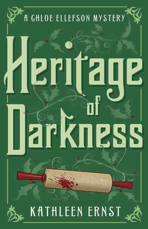 Heritage of Darkness