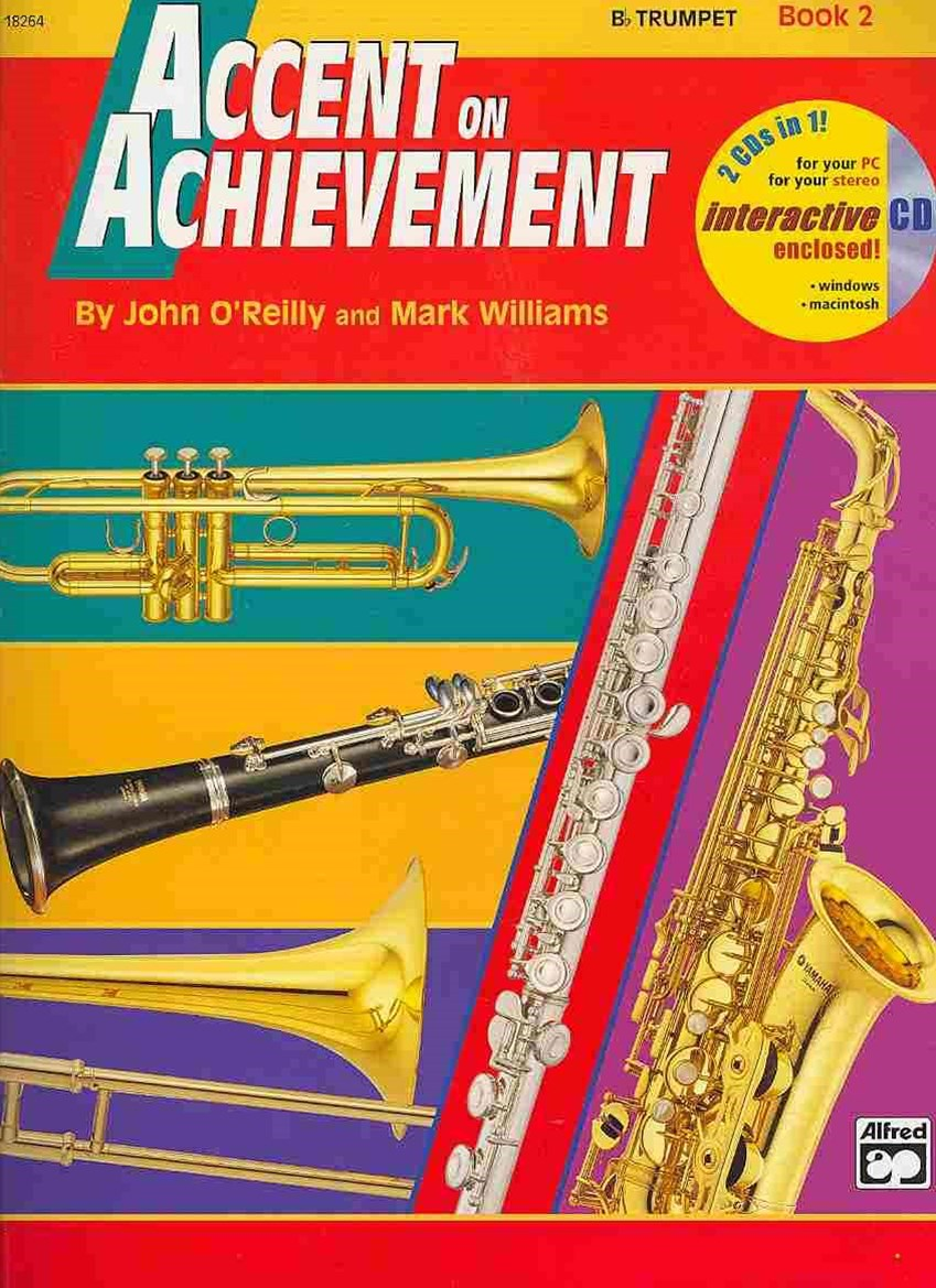 Accent on Achievement, Bk 2